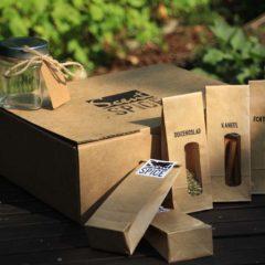 kruidentheepakket