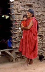 Bolivia - Guaraní - Chaco