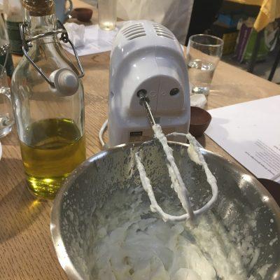 zelf creme maken met kruiden