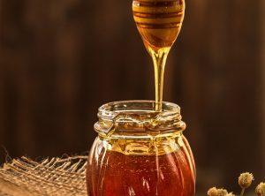 Honing-azijntinctuur bij verkoudheid