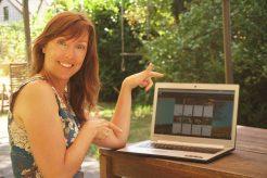 de online kruidencursus is beschikbaar via een online leeromgeving
