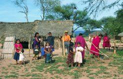 guarani dorp