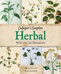 culpeper complete herbal