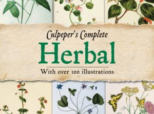 Boekrecensie: Culpeper's Complete Herbal
