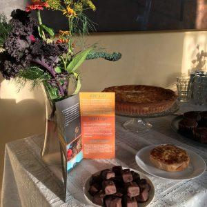 The Plant Experience – Inspiratie voor natuurlijk leven met planten – 16 februari